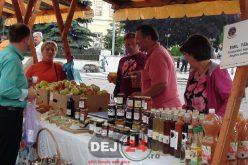 """Artiști din Dej și Gherla, pe scena """"Produs de Cluj"""" din Mediaș"""