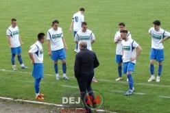 FOTBAL. FC Unirea Dej – Sănătatea Cluj se joacă mâine de la ora 18, la Dej