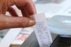 Bonurile de 293 lei, declarate câștigătoare la Loteria bonurilor fiscale