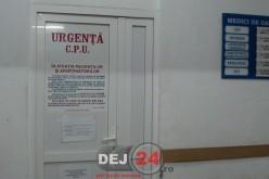 DEJ – A căzut de la etajul II în noaptea de Revelion. Minorul, transportat la Cluj-Napoca