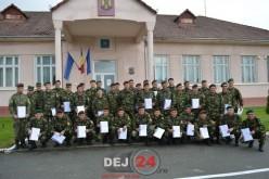 """Stagiul de pregătire """"Junior Commanders Leadership Course"""" s-a încheiat – FOTO"""