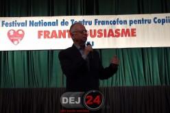 A început Franthousiasme 2015! Cei mai buni tineri francofoni au ajuns la Dej – FOTO/VIDEO
