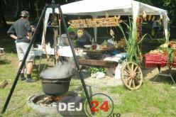 INVITAȚIE: Concurs de gătit gulaș, la Bistrița. Anul trecut a câștigat o echipă din Dej