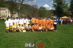 """Cupa """"Dragoș Vodă"""", câștigată de echipa de oină a Școlii Gimnaziale Chiuiești – FOTO"""