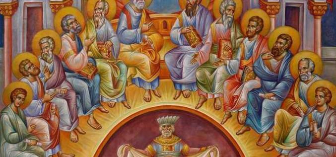 Rusaliile, tradiții și superstiții. Ce nu ai voie să faci în această zi