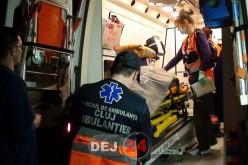 Un bărbat din Cetan s-a SPÂNZURAT. Rudele l-au găsit la timp – FOTO/VIDEO