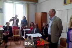 Elevii Scolii Gimnaziale Speciale Dej, mai multe premii la un concurs județean de limba și literatura română – FOTO