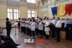 Rotary Club Dej, sărbătoare la 7 ani de activitate – FOTO/VIDEO