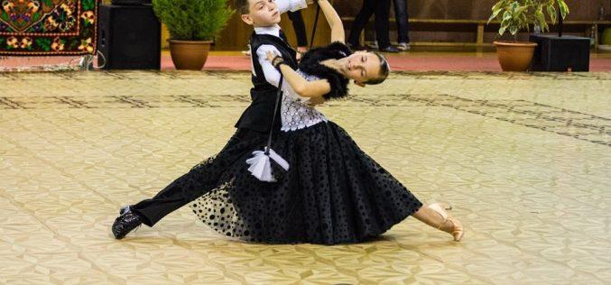 OPEN AUSTRIA | Rezultate remarcabile pentru clubul de dans sportiv Latino Angels Dej