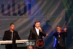 Aurel Tămaș a făcut show la Zilele Municipiului Gherla – FOTO/VIDEO