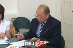 Un nou membru în Consiliul Local Dej. Gavril Zanc a depus jurământul – FOTO/VIDEO