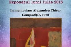 Exponatul lunii iulie la Muzeul Municipal Dej – FOTO