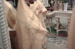 Protopopul de Dej, preotul Ionuț Buftea se află în pelerinaj în Rusia – FOTO/VIDEO