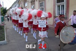 "Majoretele ""Queens Dancing"" Gherla s-au calificat la europene – FOTO"