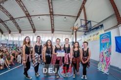 Trupa de dans ReBeLe din Dej, rezultate remarcabile la un festival din Oradea – FOTO