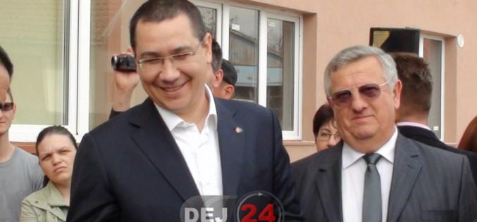 Ponta, DEMISIA în alb din PSD: Nu mai am o relaţie de prietenie sau colaborare cu Liviu Dragnea/ REACŢIA liderului PSD