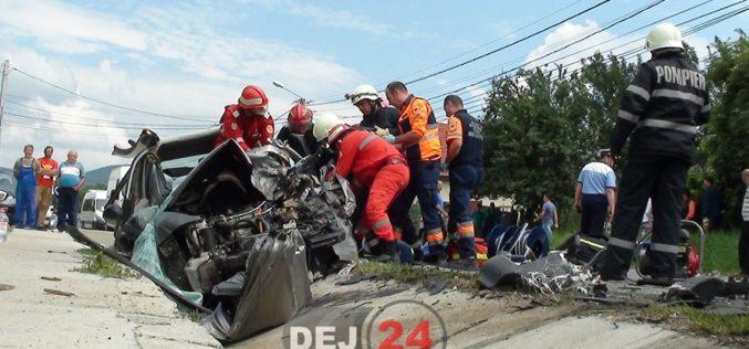 Statistică sumbră! Cinci oameni mor în accidente rutiere, zilnic, în România