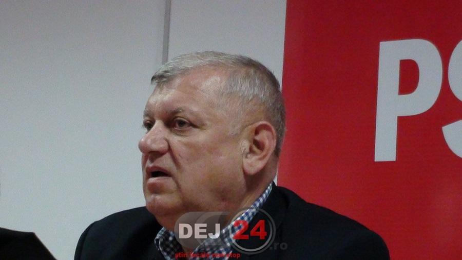 alegeri PSD Mica (4) Cornel Itu