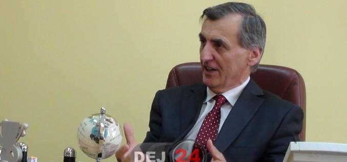 Primarul Morar Costan: La mulți ani jurnaliștilor dejeni, cu ocazia Zilei Mondiale a Libertăţii Presei!