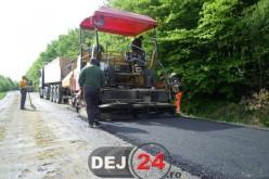 Cluj | Vești bune pentru șoferi! Un drum județean va vedea asfaltul