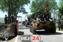"""Batalionul 811 Infanterie Dej, unitate de elită a Diviziei 4 Infanterie """"Gemina"""" – FOTO"""