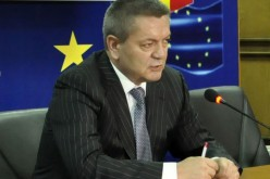 Ioan Rus și-a dat demisia din funcția de ministru al Transporturilor