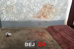 TENTATIVĂ DE OMOR. Bărbat din Gherla, ÎNJUNGHIAT de un tânăr de 18 ani. Victima, în stare gravă – FOTO/VIDEO