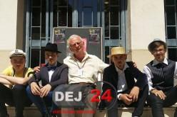 """Trupa """"Arlequin"""" a revenit la Dej, după ce a participat la un festival internațional de teatru în Franța – FOTO"""