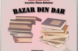 """""""Bazar din dar"""" din nou la Dej, în sprijinul copiilor cu dizabilități"""