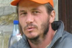Bărbat, în vârstă de 40 de ani, din localitatea Vad, dat DISPĂRUT – FOTO