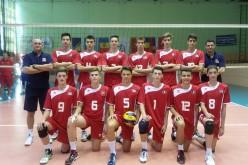 România, cu trei sportivi de la LAPI Dej, a obținut locul 4 la Campionatul Balcanic