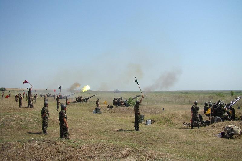 armata anti racheta