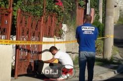 DEJ | Tânărul care a intrat peste un bărbat în casă, l-a bătut și l-a tâlhărit, ARESTAT PREVENTIV!