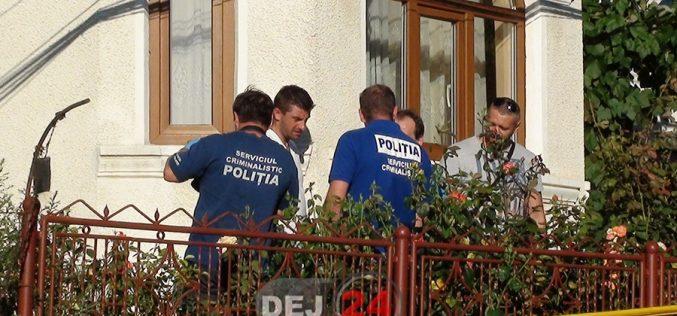 Bărbat din Chiochiș, condamnat la închisoare pentru OMOR!