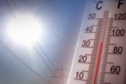 Vremea continuă să se încălzească în toată țara