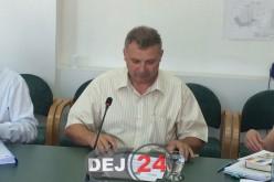 TRAIAN MUREȘAN, în sfârșit CONSILIER. Azi a depus JURĂMÂNTUL în fața CL Dej – FOTO/VIDEO