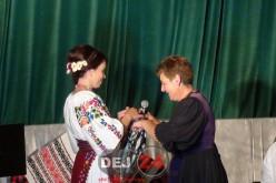 EXCLUSIV. Zina Doboș și-a lansat albumul la Centrul Cultural Arta Dej – FOTO/VIDEO