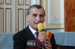 Primarul Dejului, Morar Costan a plecat în Franța! NU MERGE LA EURO 2016, ci…