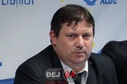 """Vicențiu Știr, corepreședinte ALDE Dej: """"La Mulţi Ani, Români! La Mulţi Ani, România!"""""""