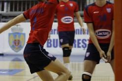 Un voleibalist din Dej a lăsat Steaua pentru Tricolorul Ploiești