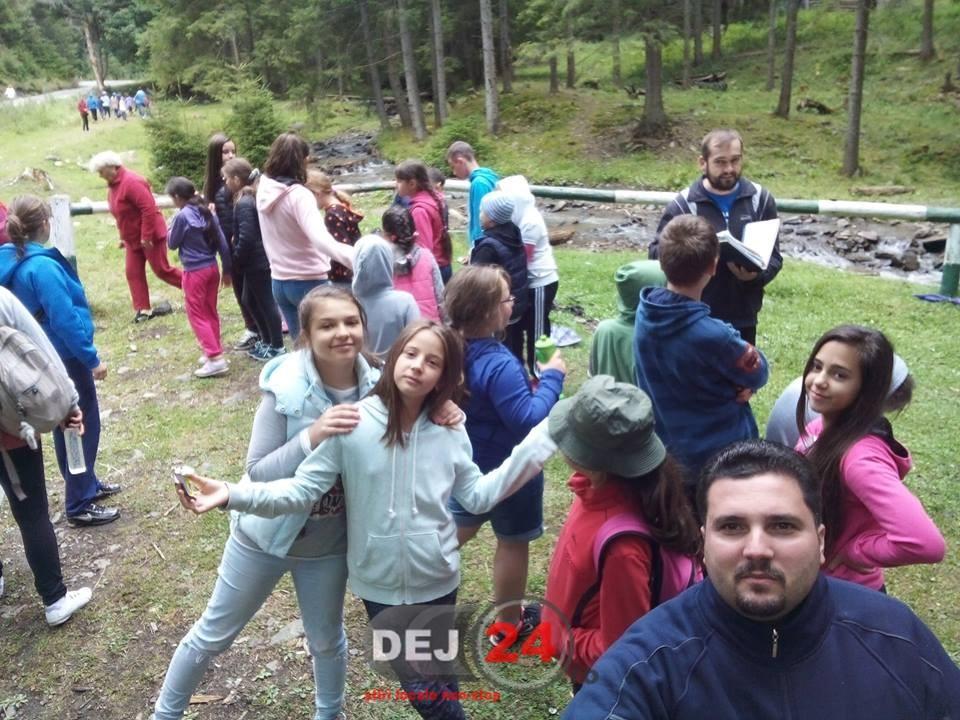 Excursie Colibita Protopopiatul Ortodox Dej (1)
