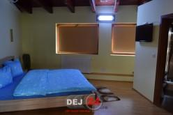 INAUGURARE: Locuri de cazare IEFTINE la Parcul Balnear Toroc din Dej – FOTO/VIDEO