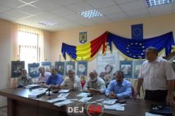 """Luni a avut loc la Câțcău """"Târgul de vară al poeților"""" – FOTO"""