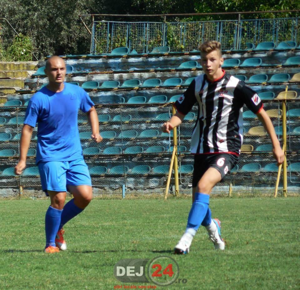Unirea - CFR fotbal amical (1)
