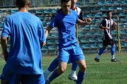 FOTBAL AMICAL. Gloria Progresul – FC Unirea Dej 0-2
