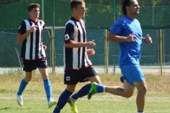 FOTBAL AMICAL. FC Unirea Dej – CFR Dej 9-0. Vezi evoluția partidei – FOTO
