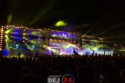 """UNTOLD, marele câștigător al titlului """"Best Major European Festival"""""""