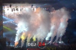 "UNTOLD Festival. AVICII a umplut Cluj Arena. Tot stadionul a cântat ""Wake me up"" – FOTO/VIDEO"