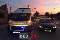 ACCIDENT în Cuzdrioara. Femeie LOVITĂ în plin pe o TRECERE de PIETONI – FOTO/VIDEO