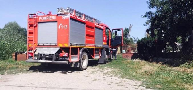 Sfârșit tragic pentru un bărbat din județul Cluj! A fost strivit între două blocuri de piatră